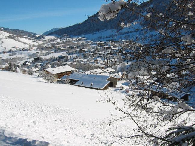 Winter in Oosterijk 3