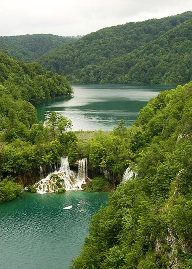 Meren van Plitvice