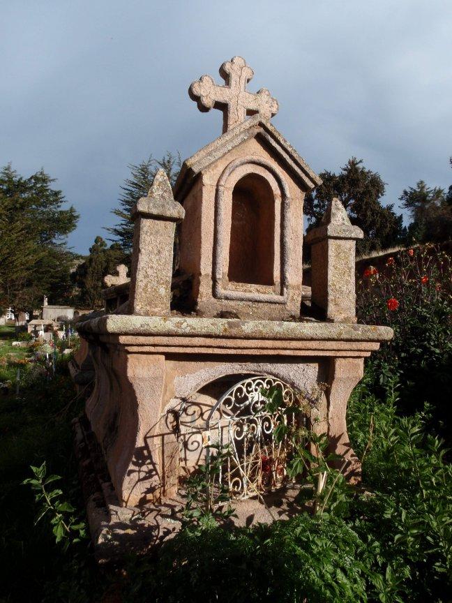 oud graf
