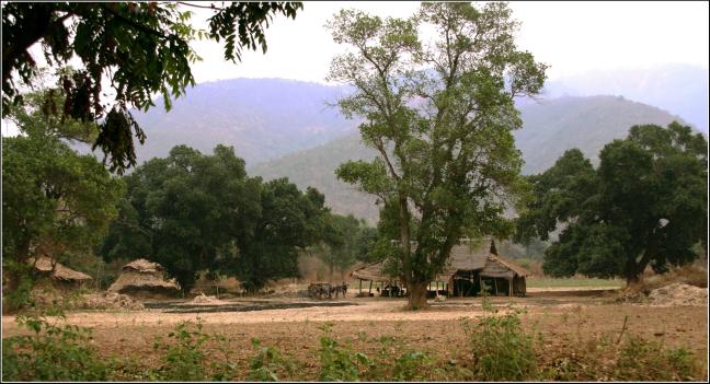 plattelandsleven