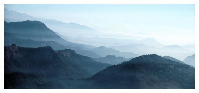 Bergketens