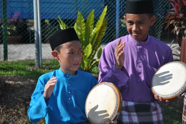 Welkom in Brunei