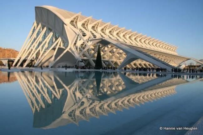 Museo de las Ciencias Príncípe Felipe