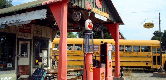 Shea Station