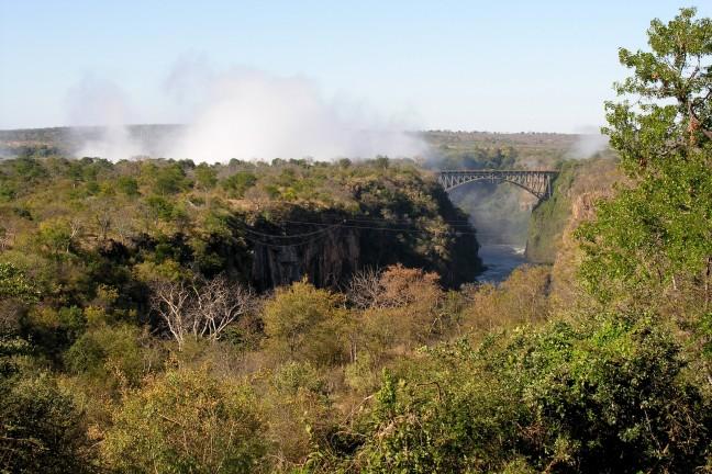 Zambezi-brug