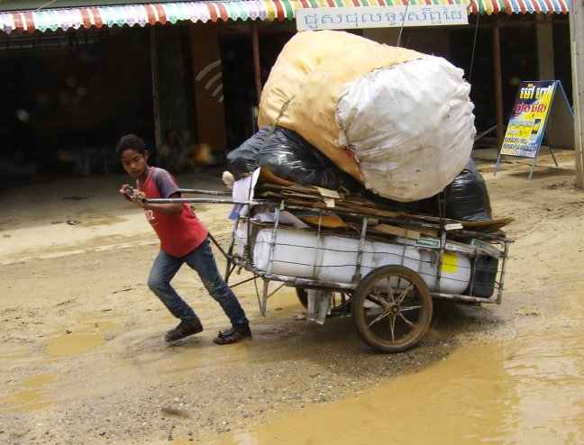 transportbedrijfjes