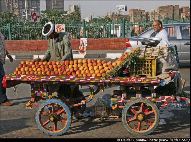 Fruittransport
