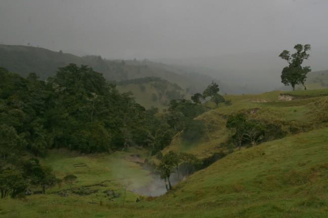 mooie landschappen