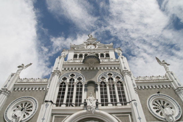 Basiliek van Cartago