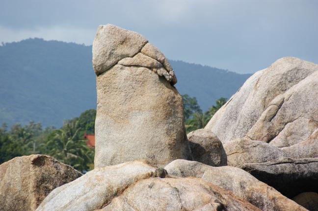 Hin Ta-Grandfathers Rock