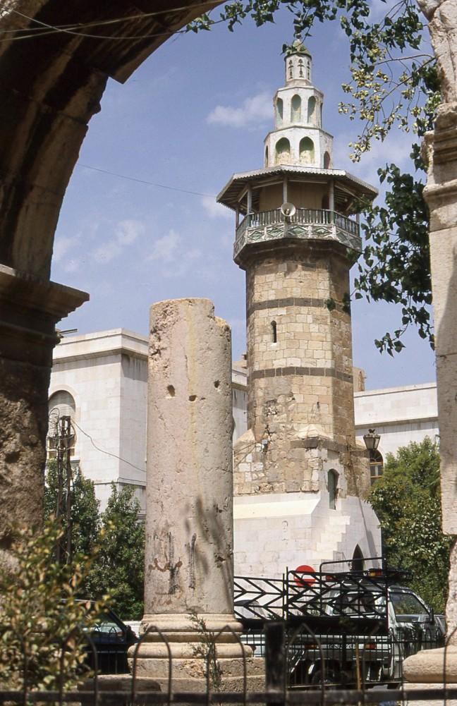 Oud Damascus