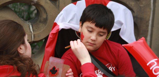 canadaday 2009