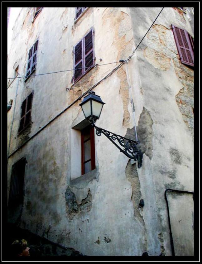 Corsicaans huis