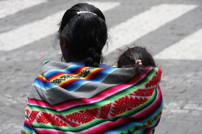 crossing inca