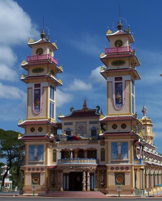 Grote Hemelse tempel