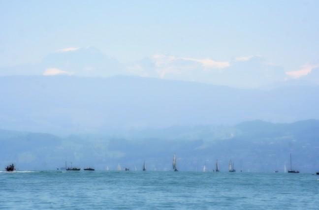 Zurich Zee