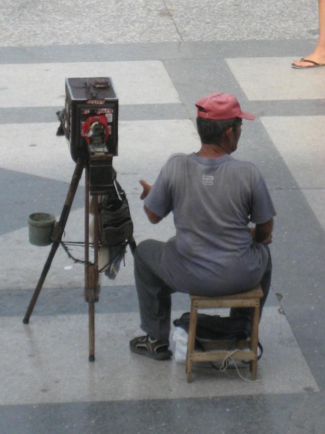 Collega Fotograaf