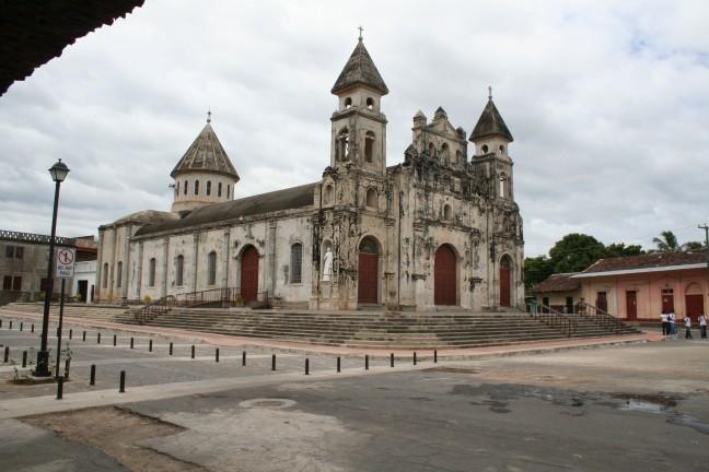 Guadalupe Kerk