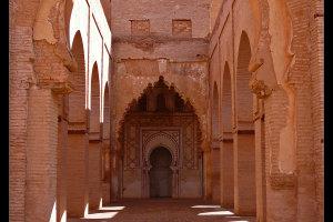 Historische moskee