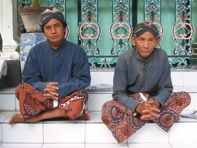 Wachters van het Kraton