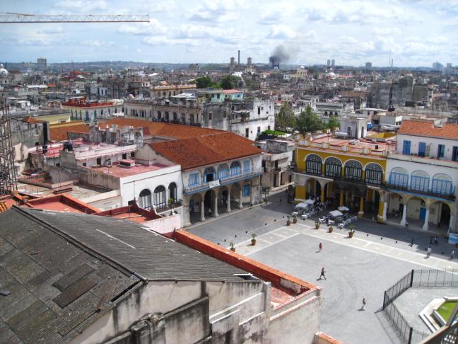 Havana - 360 panorama