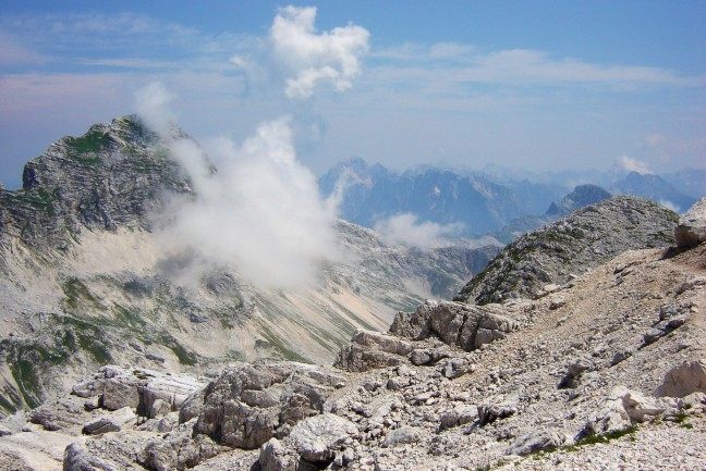 Mount Canin