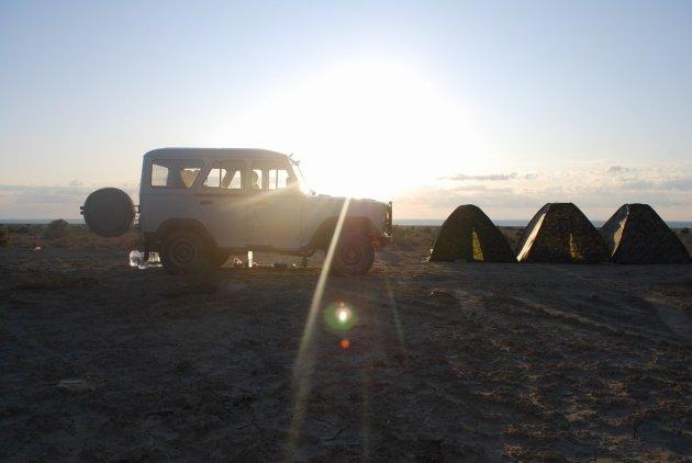 Aral Zee