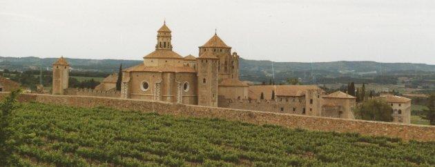 prachtig Spanje