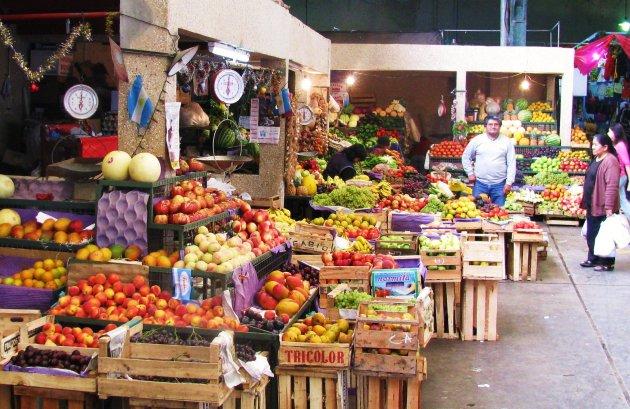 Fruitmarkt Salta