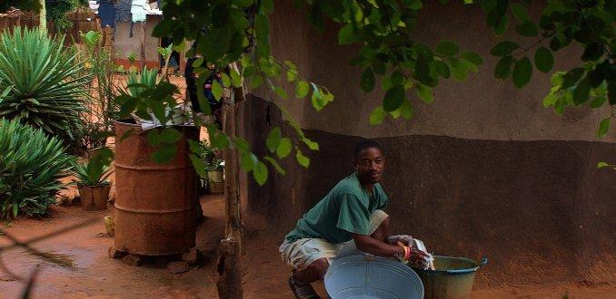 Wasdag@Chief Mukuni's Village