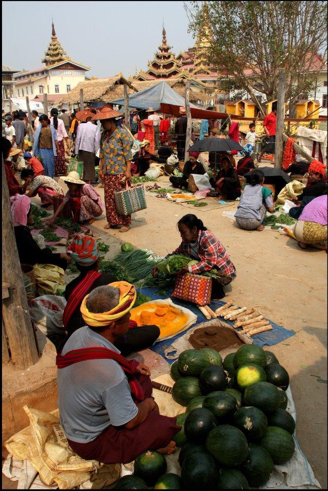 5-dagenmarkt