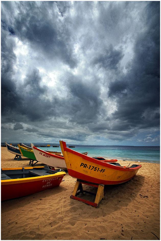 Playa Crashboat