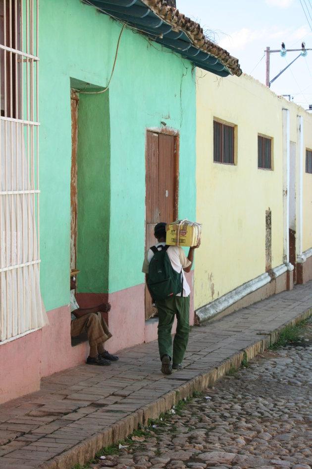 het cubaanse leven
