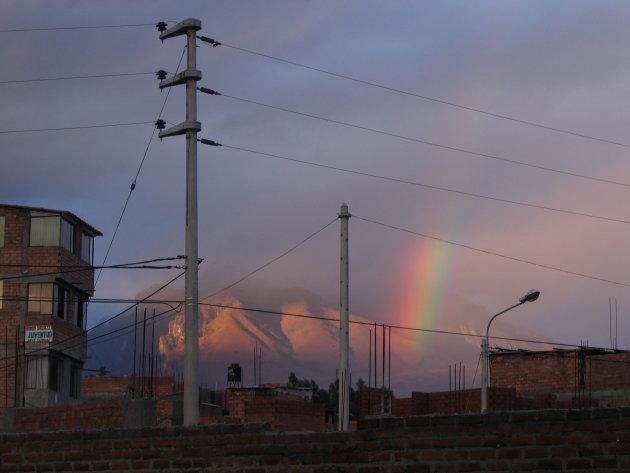 mystiek Huaraz
