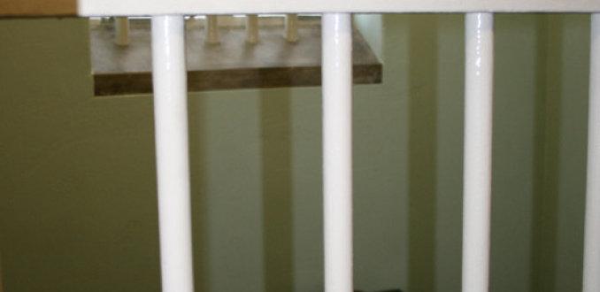 De cel van Nelson Mandela