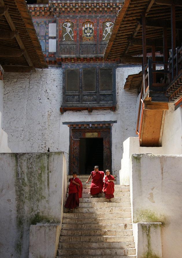 In de Dzong