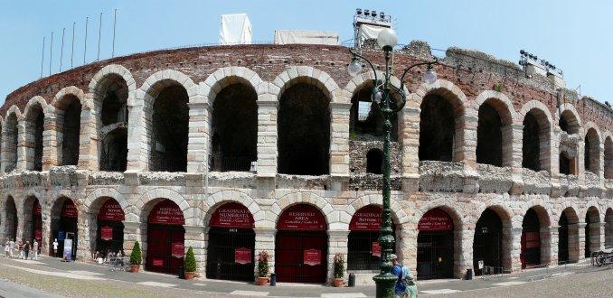 Romeinse architectuur
