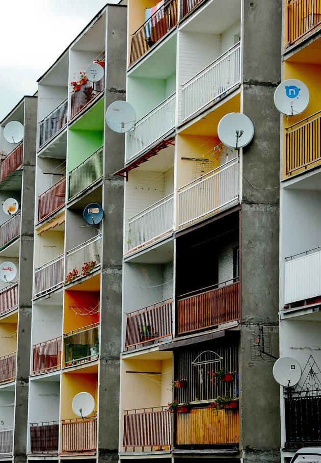 Radomsko flats