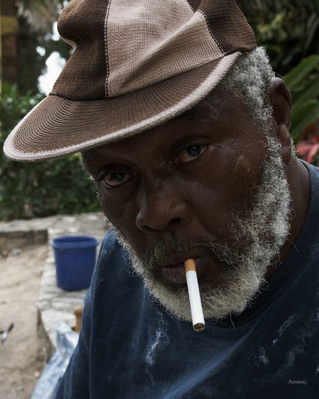 Jamaican People
