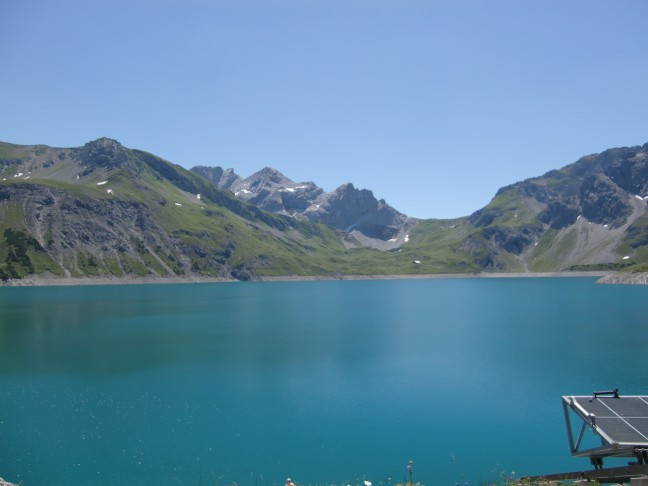 Lunersee Brand