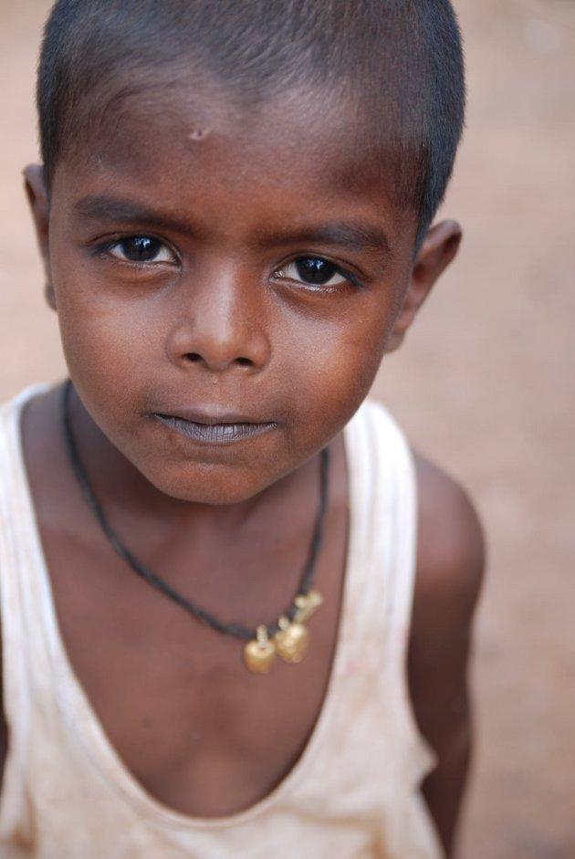 Kindje in Aurangabad