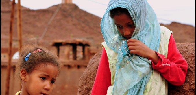 Hoofddoek niet verplicht in Marokko