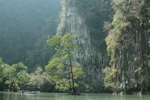 Phang Nga Baai