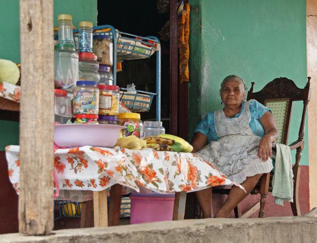 Winkel van Sinkel in Nicaragua
