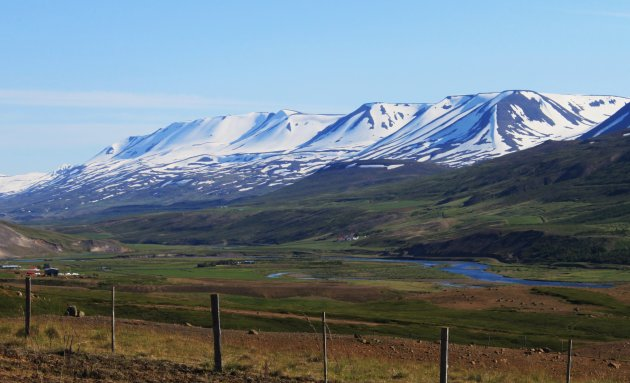 Omgeving Akureyri
