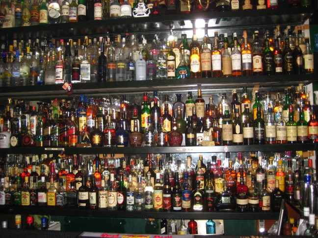 drank-assortiment