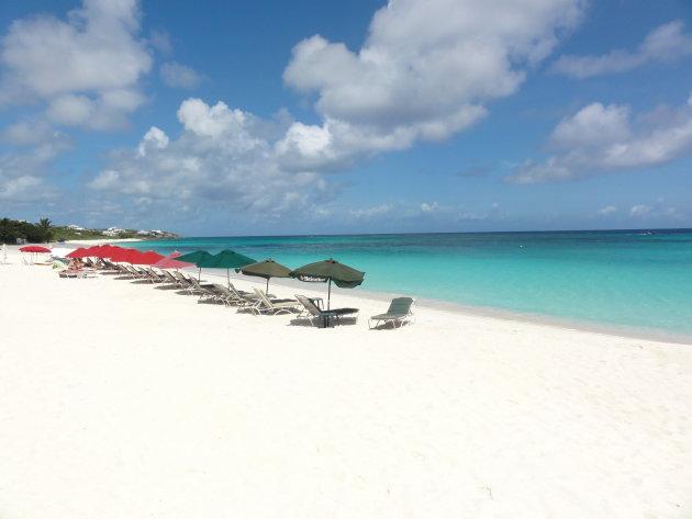 Shaol Bay Anguilla