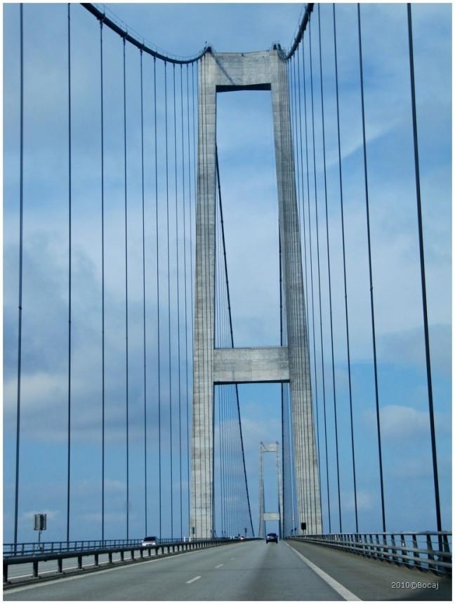 Grote Belt brug