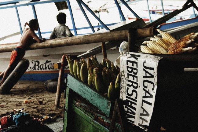 Lombok Mais