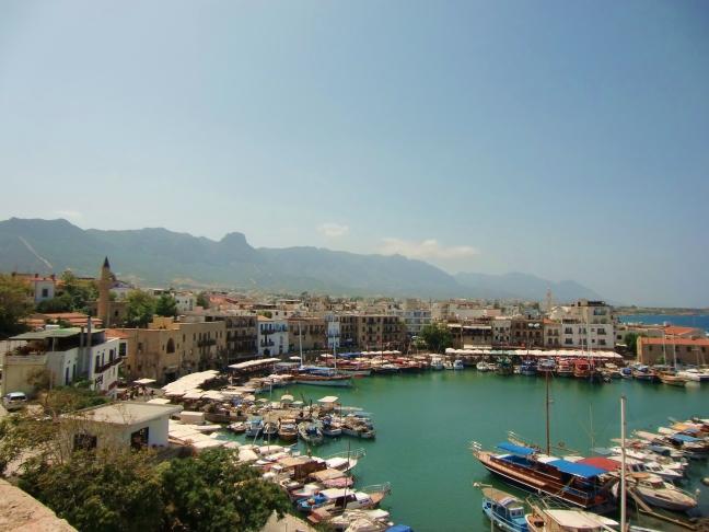 Haven van Kyrenia